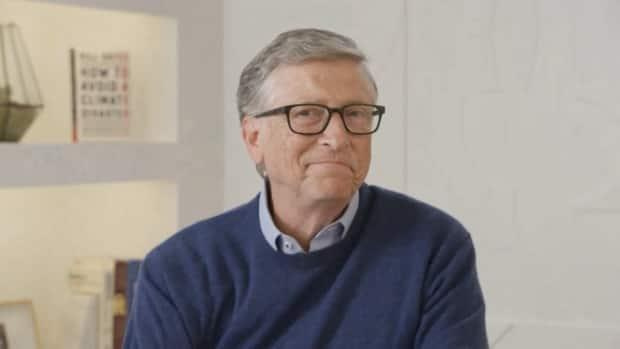 As countries look to decarbonize, Bill Gates sees the oilpatch playing a role in that energy transition. (CERAWeek by IHS - image credit)
