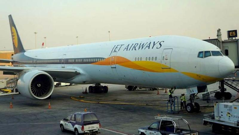 Debt-Ridden Jet Airways Gets Two Bids A Year After Claiming Bankruptcy