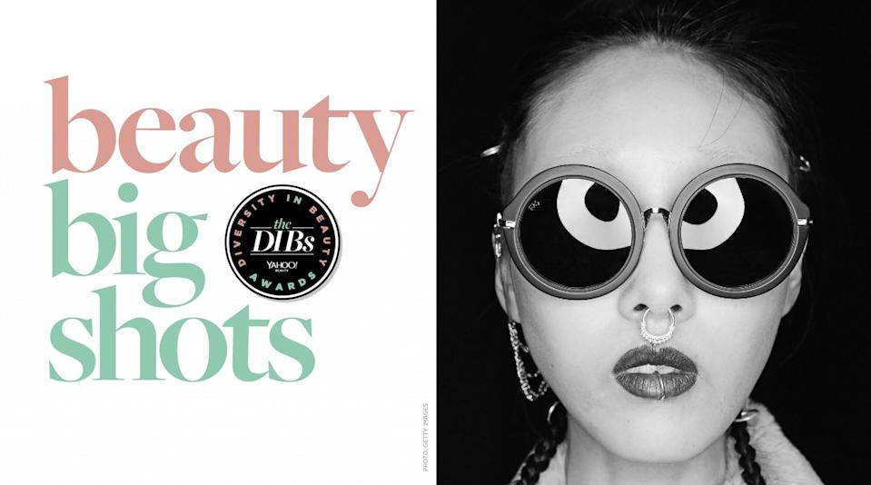 <p>The Beauty Big Shots categories include: Beauty Chameleon, Influencers for Change, and Model Activist. </p>