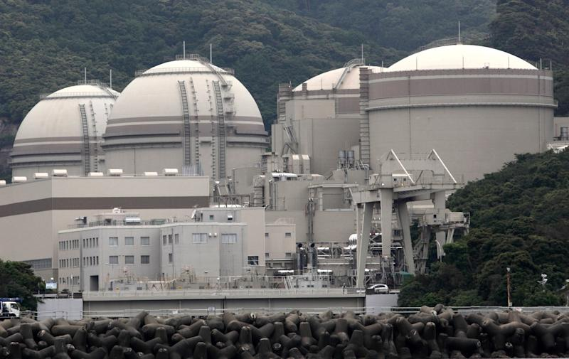Executives in Japan Nuclear Scandal Blame Dead Local Official
