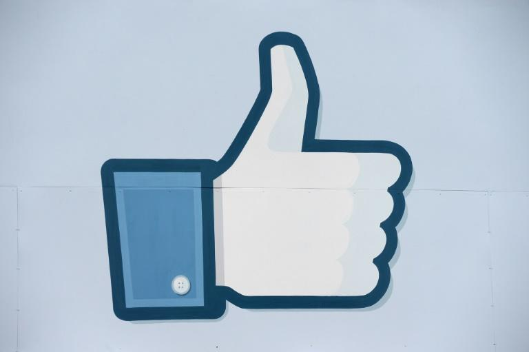 "Facebook ""likes"" are part of data profiles which can be scraped by marketers and others"