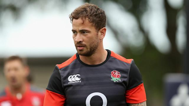 Danny Cipriani returns to the England starting XV for the first time in almost decade and is feeling calm ahead of the third Test.