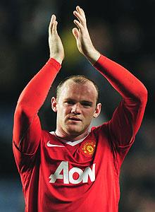 Rooney returns to form just in time