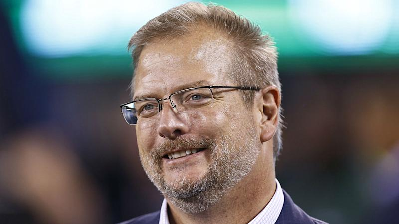 Jets fire GM Maccagnan & promote Gase to interim GM