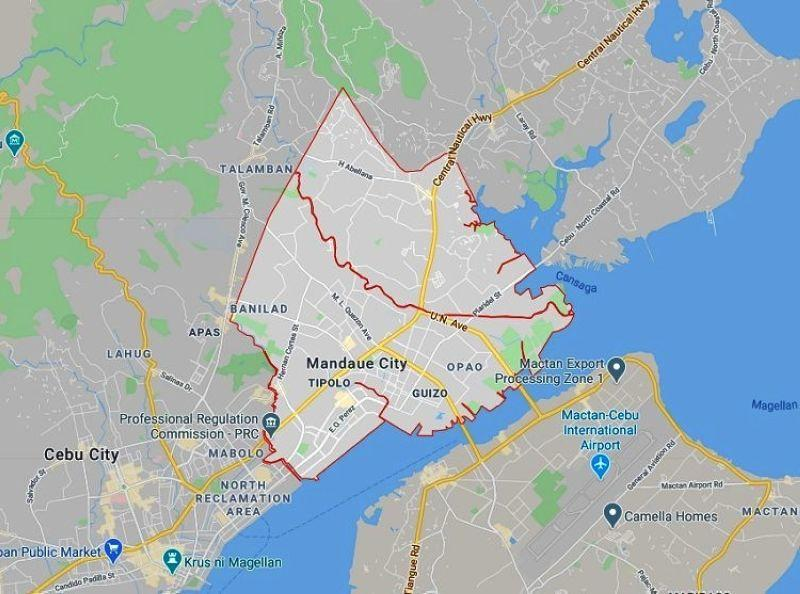 1 new Covid-19 case, 1 more recovery in Mandaue