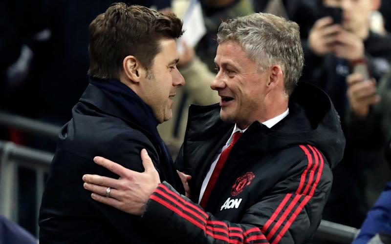 Ole Gunnar Solskjaer's impressive start to life at Old Trafford does not necessarily mean he is the man to ensure long-term stability and success - AP