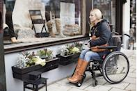 <p>We know shopping doesn't solve problems but it can sure help distract you in the moment. When the winter slog has you feeling down, treat yourself to that cute pair of boots you've been eyeing, a silly tchotchke to brighten up your space, or just a fancy cup of coffee to lift your spirits. </p>