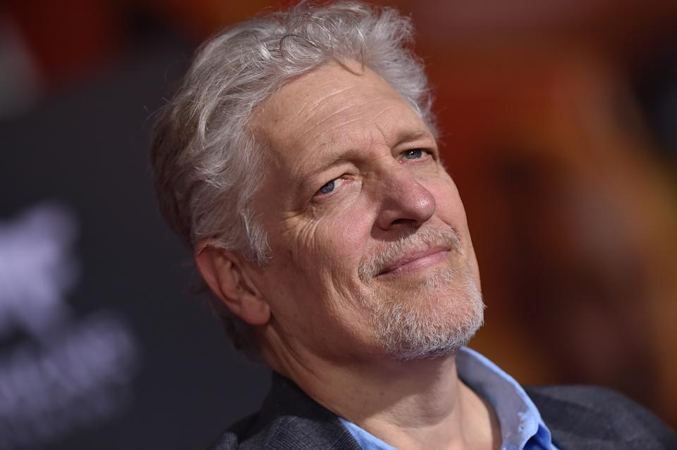Clancy Brown arrives at the premiere of Disney and Marvel's 'Thor: Ragnarok' at the El Capitan Theatre on October 10, 2017 in Los Angeles, California.  (Photo by Axelle/Bauer-Griffin/FilmMagic)