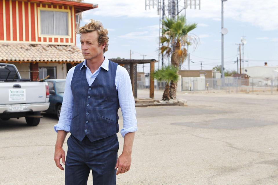 """<p>Though the show officially wrapped in 2018, fans of <em>The Mentalist</em> are still raving about the unique crime drama. You may be a super-fan of Patrick Jane, played by Simon Baker and his """"psychic"""" abilities, but we don't have to read your minds to guess that you didn't know these surprising facts about <em>The Mentalist</em> and its amazing cast. </p>"""