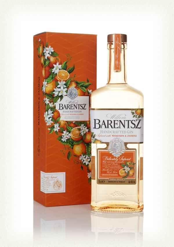 """<p>The original Barentsz already has jasmine as a botanical, but for this bottle, the flavours have been dialled up notch, along with a mandarin peel infusion added to the mix. Not too sweet and not too bitter, this gin would taste delicious over some tonic and ice. </p><p><strong>£36.95, Master of Malt </strong><br></p><p><a class=""""link rapid-noclick-resp"""" href=""""https://go.redirectingat.com?id=127X1599956&url=https%3A%2F%2Fwww.masterofmalt.com%2Fgin%2Fwillem-barentsz%2Fwillem-barentsz-mandarin-and-jasmine-gin%2F%3FcurrencyCode%3DGBP%26gclid%3DEAIaIQobChMI36bA642u5gIViLPtCh3F4ghgEAQYASABEgJY7_D_BwE%26adnetwork%3Daf%26affc%3Ded352741-f56f-41ce-aa24-835a8725b285&sref=https%3A%2F%2Fwww.delish.com%2Fuk%2Fcocktails-drinks%2Fg29069585%2Fflavoured-gin%2F"""" rel=""""nofollow noopener"""" target=""""_blank"""" data-ylk=""""slk:BUY NOW"""">BUY NOW</a></p>"""