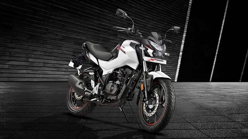 Year-end offer worth Rs. 4,000 on Hero Xtreme 160R motorcycle