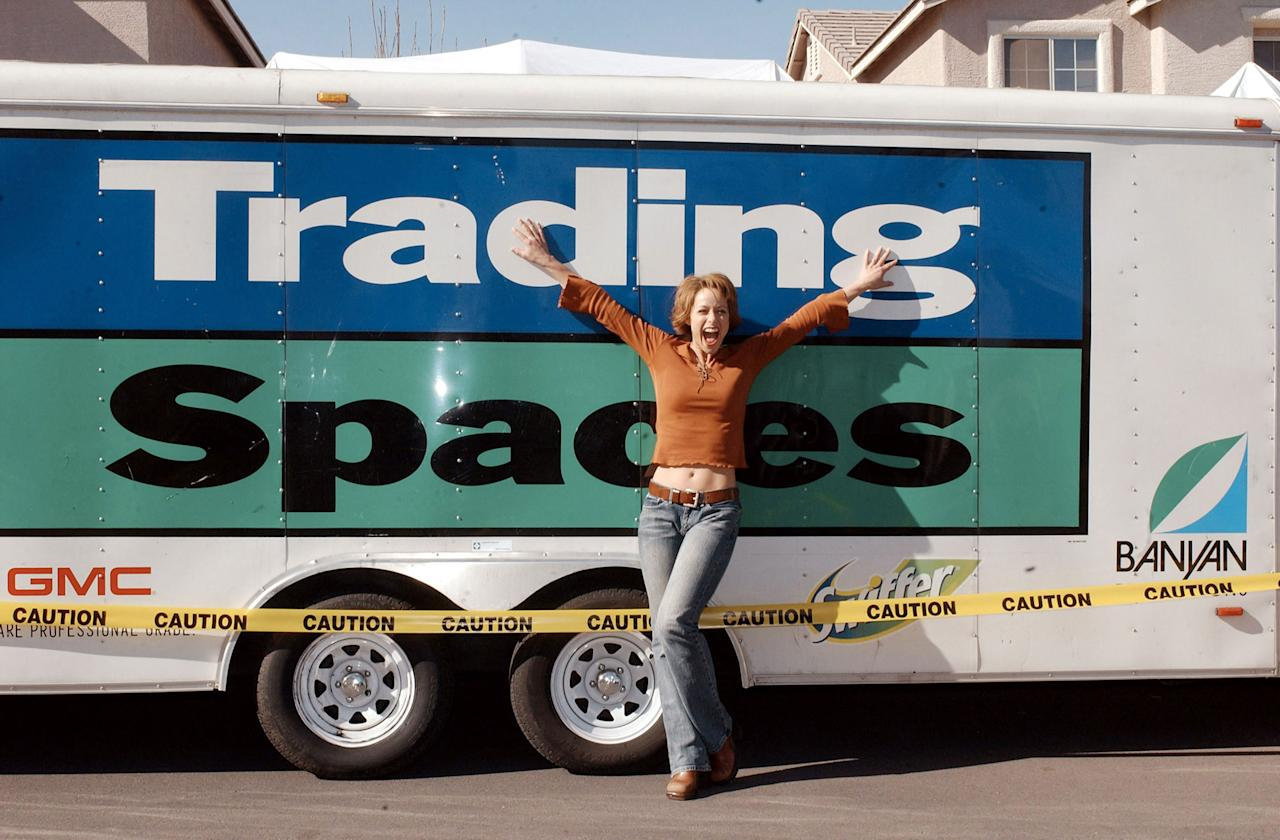 """<p>Fans of the OG home makeover show <em>Trading Spaces</em> were on the receiving end of a big reveal on Tuesday: The show is <a rel=""""nofollow"""" href=""""http://people.com/home/trading-spaces-coming-back-tlc/"""">making a comeback</a>!""""I am excited to announce that TLC's most successful and most iconic series . . . <em>Trading Spaces</em> is coming back,"""" the network's president and general manager Nancy Daniels said at a Discovery Communications Upfront. TLC has not yet let on whether any of the original cast members will be returning for the show's reboot, set to air in 2018, but that hasn't stopped fans from guessing which of their favorites might turn up. We checked in to see what Vern, Frank, Genevieve, Hildi and the gang have been up to since they traded their last space back in 2008.</p>"""