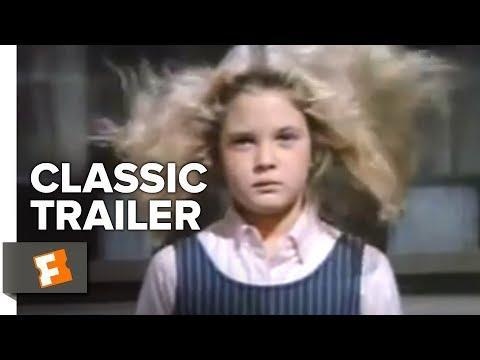 """<p>Based on King's novel of the same name, <em>Firestarter </em>is about two college students who get experimented 0n to make a little extra money. When those two have a kid, that kid (Drew Barrymore) turns out to have extraordinary powers, namely, the ability to start fires with her mind. This was a huge inspiration for <em>Stranger Things, </em>if you were wondering. </p><p><a class=""""link rapid-noclick-resp"""" href=""""https://play.hbomax.com/page/urn:hbo:page:GXxWboAP5hZpiwwEAAAkG:type:feature"""" rel=""""nofollow noopener"""" target=""""_blank"""" data-ylk=""""slk:Stream It on HBO Max"""">Stream It on HBO Max</a></p><p><a href=""""https://youtu.be/6DfSaJT-NzM"""" rel=""""nofollow noopener"""" target=""""_blank"""" data-ylk=""""slk:See the original post on Youtube"""" class=""""link rapid-noclick-resp"""">See the original post on Youtube</a></p>"""
