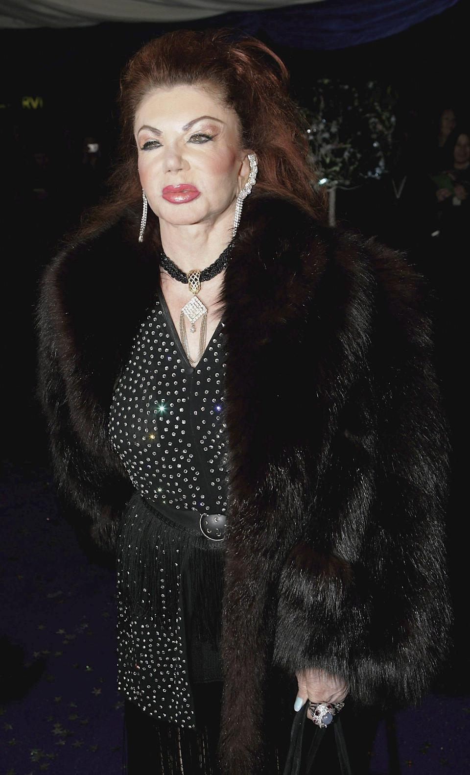 Jackie Stallone, astrologer, early GLOW (Gorgeous Ladies of Wrestling) promoter and Sylvester Stallone and Frank Stallones mother, has died at age 98.