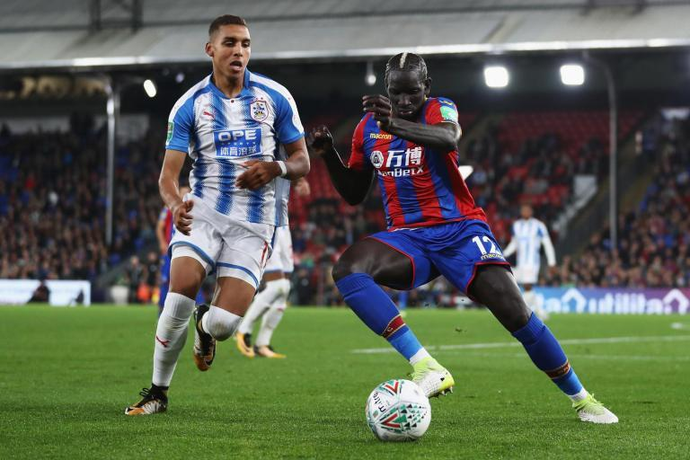 Mamadou Sakho can lift Crystal Palace but it's mission impossible against Manchester City