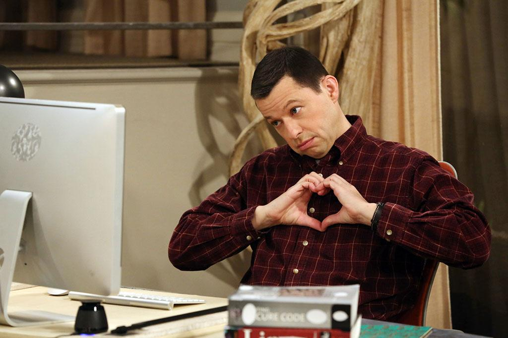 """Two and a Half Men""
