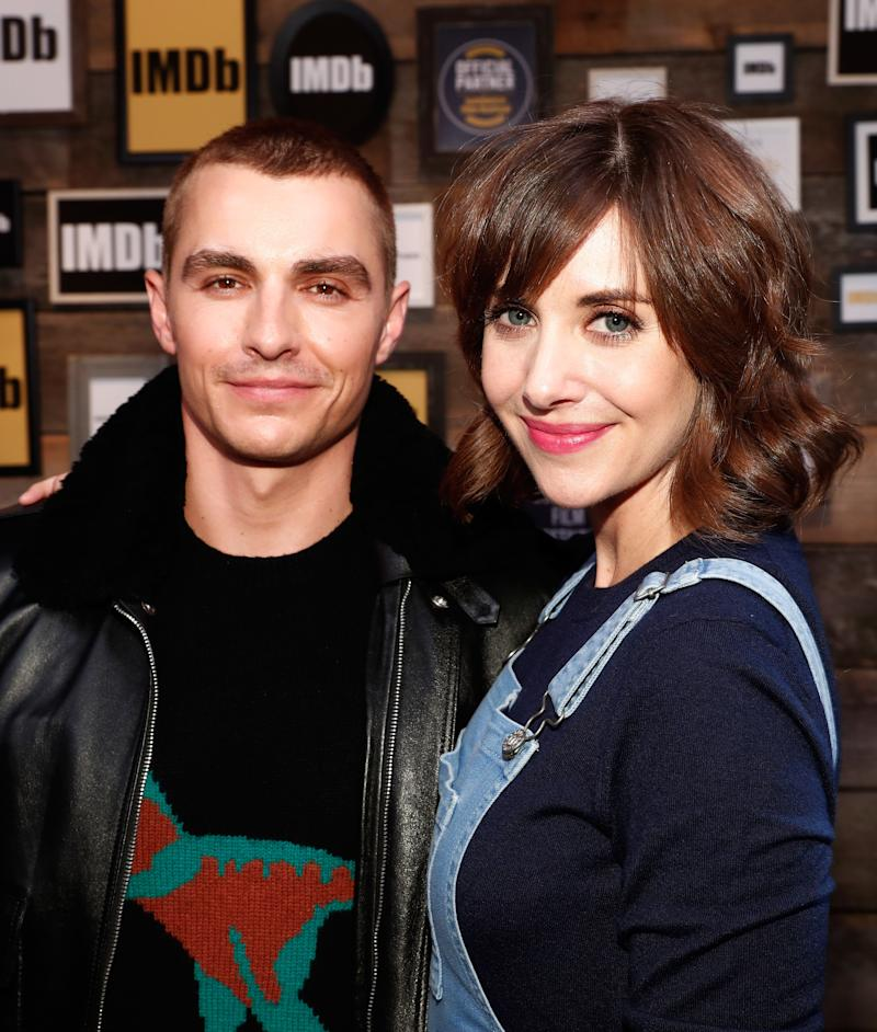 Dave Franco Finally Opens Up About His Wedding to Alison Brie