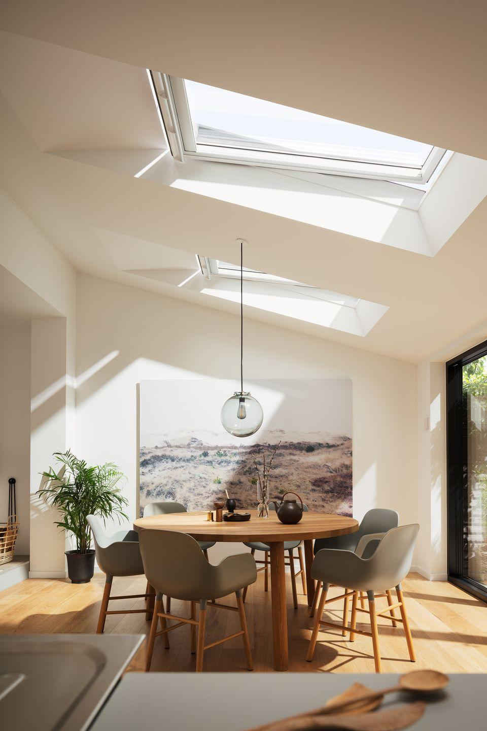 Photo credit: Courtesy Velux