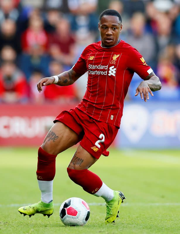 Clyne to leave Liverpool when contract expires at end of June