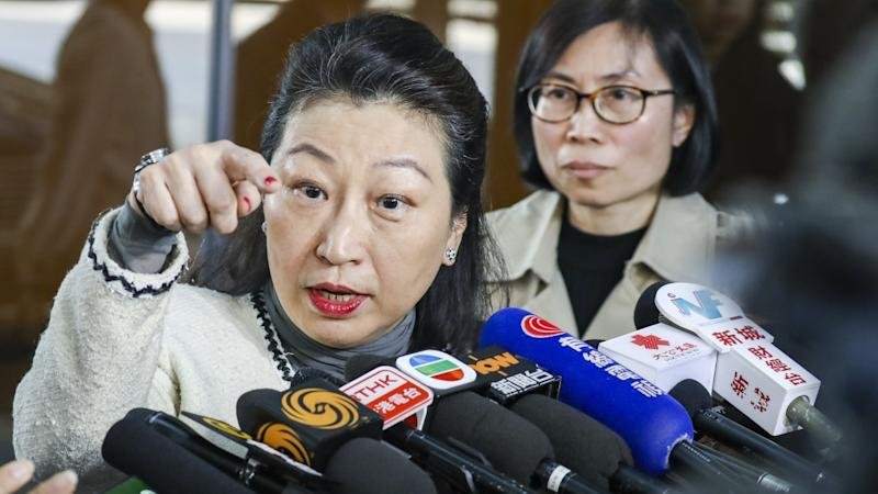 Why Hong Kong justice chief Teresa Cheng's handling of CY Leung case is so controversial and how she could have done things differently