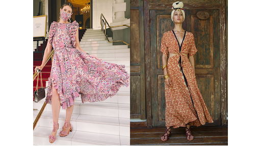 Fashion for Women: Where to Find the Breeziest Cotton Dresses, Kaftans and Resort Wear in Singapore?
