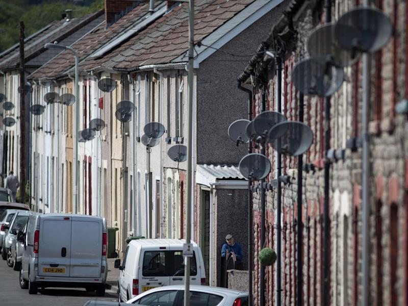 More than 90 per cent of low-income homeowners are not receiving support: Getty