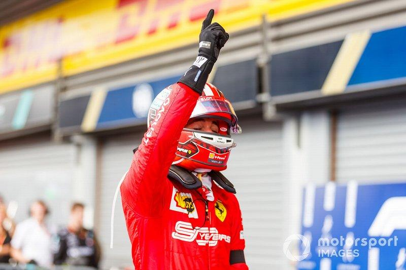 """Charles Leclerc - 2 victorias<span class=""""copyright"""">Jerry Andre / Motorsport Images</span>"""