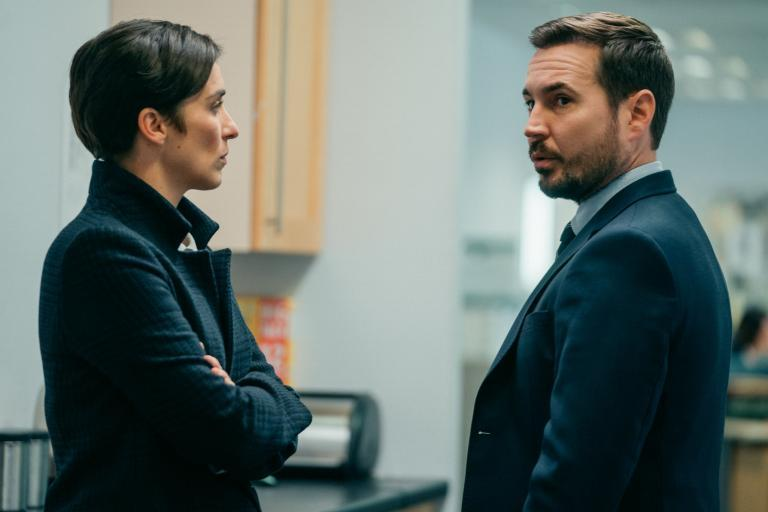 Line of Duty: BBC viewers confused over spelling error in latest episode