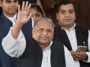 Lok Sabha Election 2019; pre-poll trends updates: SP releases list of star campaigners for second phase of LS polls, includes Mulayam Singh Yadav