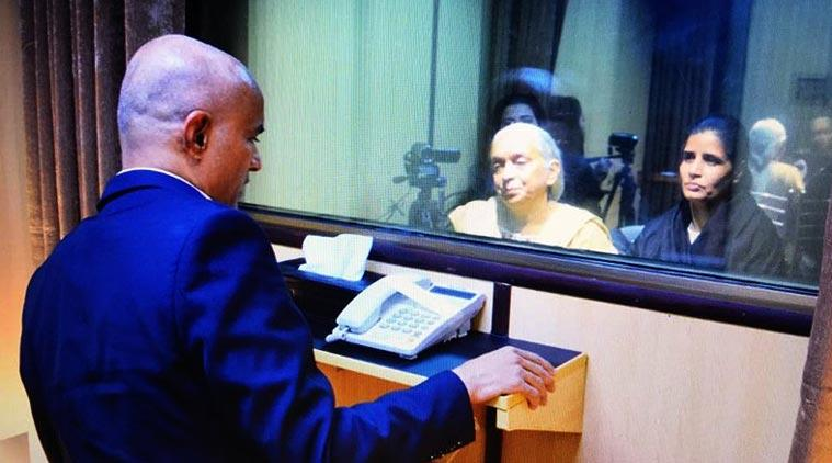 kulbhushan jadhav, kulbhushan jadhav verdict, kulbhushan death sentence, Narendra Modi, icj verdict, india pakistan kulbhushan, Hague, ICJ, Kulbhushan news, pakistan icj, international court of justice, indian naval officer case, pak indian spy, indian spy hearing