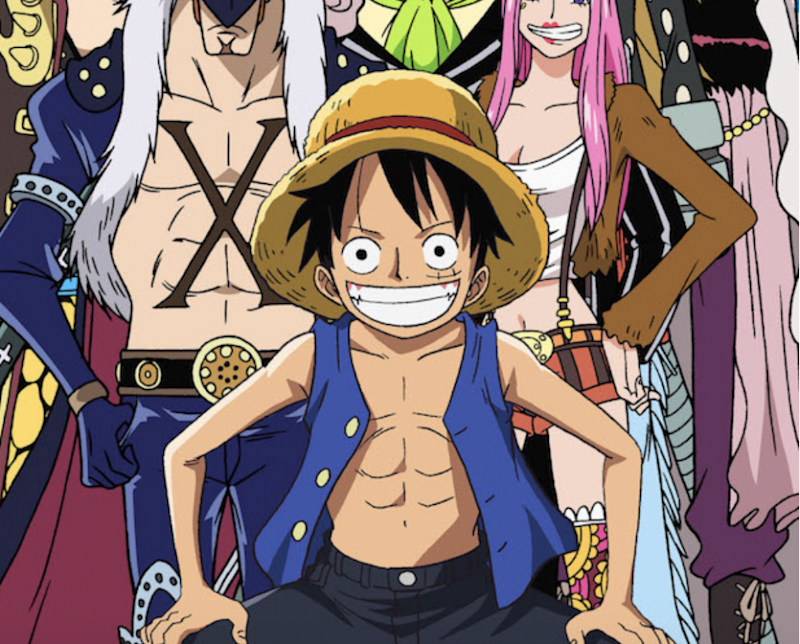 One Piece' 901 Spoilers: Sunny and the Whole Cake Island Arc Aren't