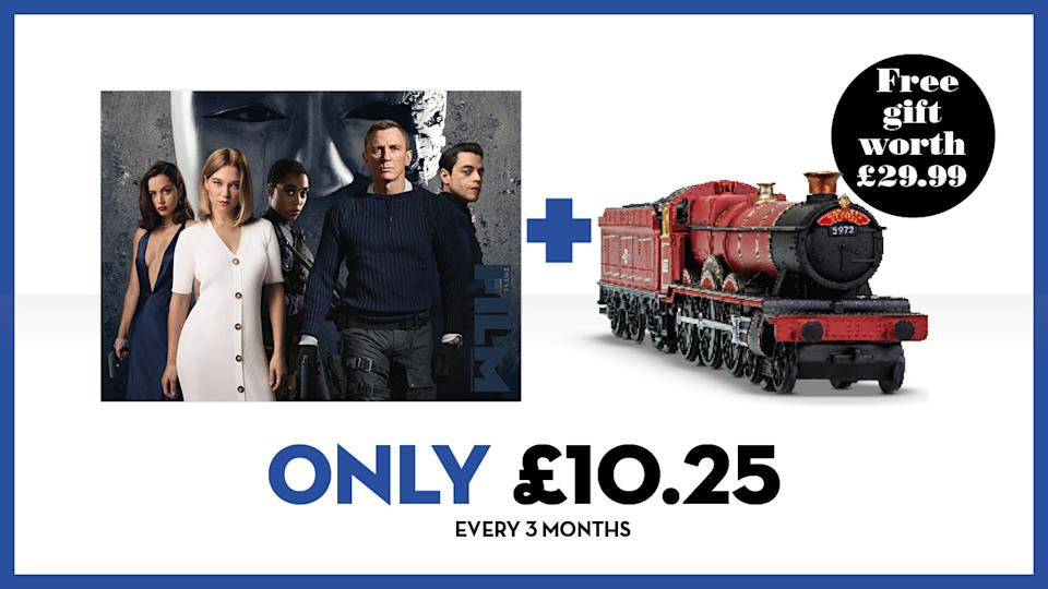 Total Film's latest subscription offer.