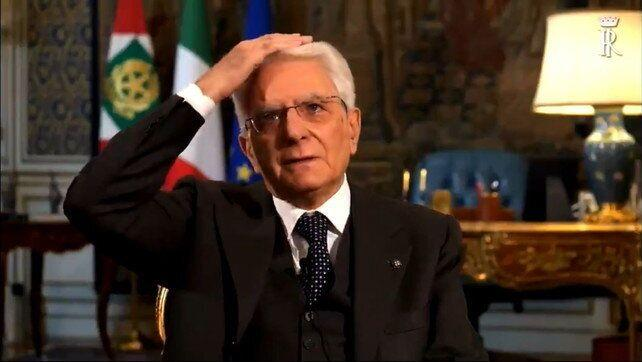 Sergio Mattarella (Photo: Quirinale)