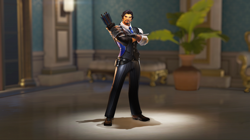overwatch archives 2020 skins