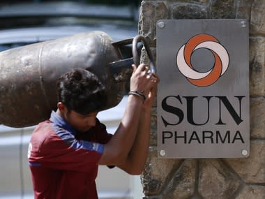 Sun Pharma shares pledged to raise fund for Suraksha; realty firm uses same method thrice in past two years for money