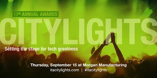 Rock Star Finalists Revealed for 17th Annual ITA CityLIGHTS Awards