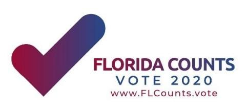 Florida Counts: Vote 2020, a Statewide Non-Partisan Initiative, Forms to Increase Voter Participation