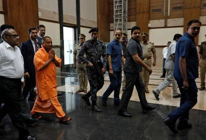 Key issues Yogi Adityanath is likely to take up in his first cabinet meeting as UP CM