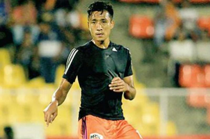 Indian Super League Has Provided Players With Sense of Security: Gouramangi Singh