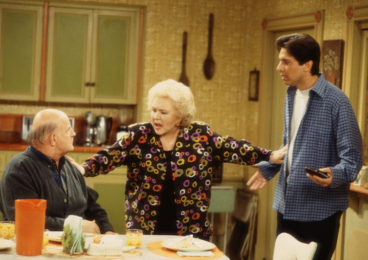 """<p>The <a href=""""http://mentalfloss.com/article/74903/15-facts-about-everybody-loves-raymond"""" target=""""_blank"""">Russian adaptation</a> of the show, 'The Voronins,' became Russia's most-watched comedy and surpassed the American original in number of episodes aired. Local versions of the show also thrived in Egypt, Israel, Poland, the Czech Republic, and the Netherlands.</p>"""
