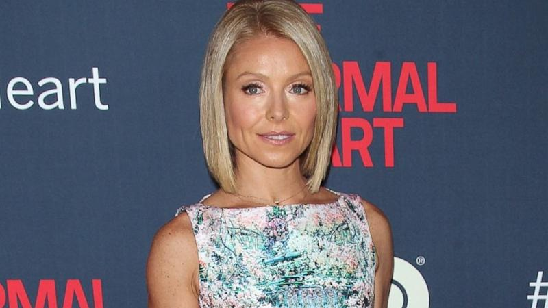 Inside Kelly Ripa's Terrifying Driving Lessons with Her 17-Year-Old Son