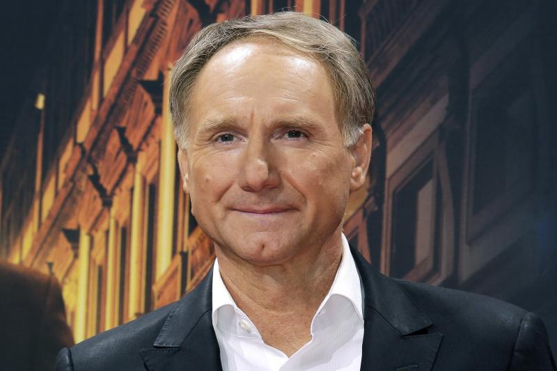Dan Brown-Lawsuit