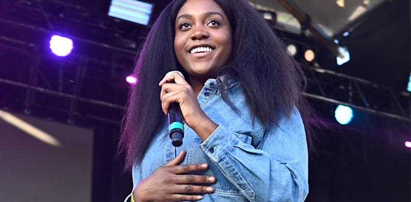 Noname Is Fighting to Save Black Intellectual Spaces
