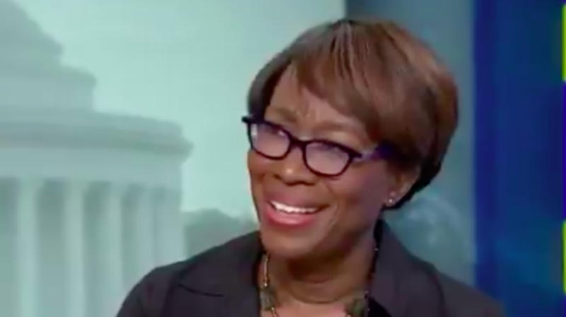 MSNBC Host Skewers Claims Clinton Helped Sell Uranium To Russians