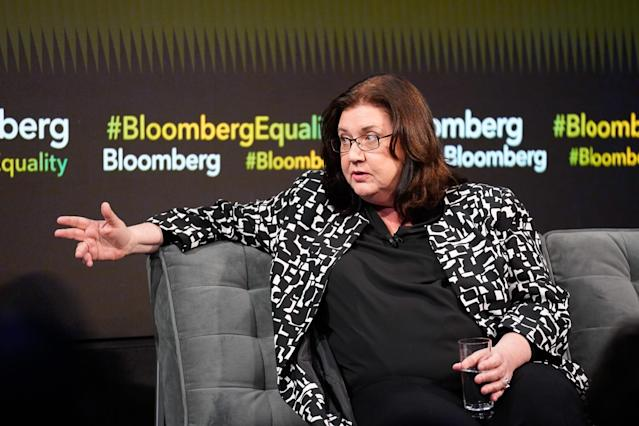 Eileen Murray Source: Bloomberg