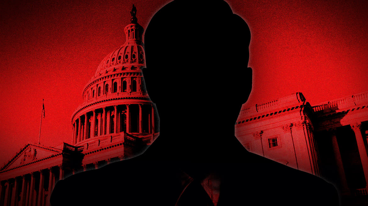 The debate over unmasking the whistleblower