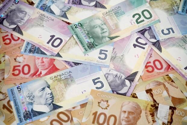 Coquitlam RCMP are trying to find the rightful owners of two large sums of lost cash found in the city. (epridnia - stock.adobe.com - image credit)