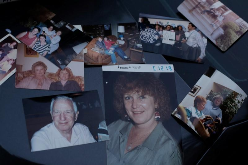 Fear and confusion - tale of one the final days for one of America's first coronavirus deaths