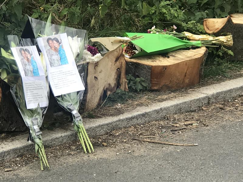 Tributes have poured in for the women after they were found dead. (SWNS)