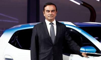 Carlos Ghosn: Japanese prosecutors file new 'breach of trust' charges